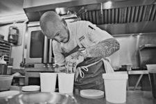 Chef Cole