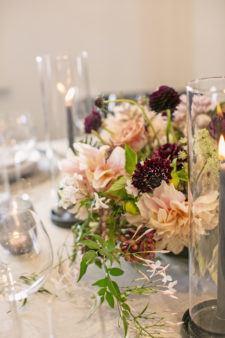 A Garden Wedding in Wine Country