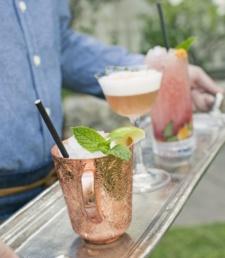 MacArthur at Home: 3 Signature Cocktail Recipes